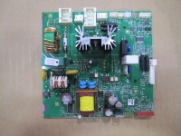 KIT SPARES CPUSW H2S3 SMR 230V ASSY - Click for more info