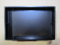 BLACK DRIP TRAY A100A110 SCREEN - Click for more info
