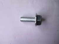 6X16 GALVAN. SPECIAL SCREW - Click for more info