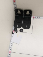 A/S-ASSY BRACKET P-WALL;HMAPW00002A,BUMJ - Click for more info