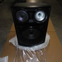 A/S ASSY-SPEAKER;ALL,4 OHM,1700W,2WAY-3S   FL01A - Click for more info