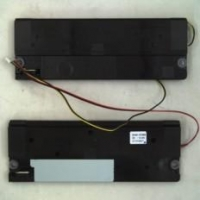 ASSY SPEAKER P;6OHM,10 - Click for more info