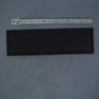 ASSY COVER P-BOTTOM;HU9000,PC+ABS+GF15%, - Click for more info