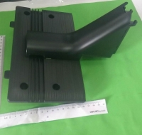 ASSY STAND P-GUIDE;55NU8000,PC - Click for more info