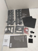 ASSY ACCESSORY-WALL MOUNT;65QALS03M,W/W, - Click for more info