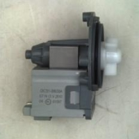MOTOR AC PUMP;B20-6 / S3001,B20-6,2POLE, - Click for more info
