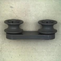 A/S ASSY-GUIDE RAIL ROLLER;DMS400TRW/XFA - Click for more info