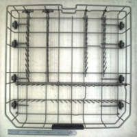 A/S ASSY-LOWER RACK;DMS400TRW/XFA,DMS400 - Click for more info