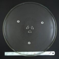 TRAY COOKING;CMO 1.4,GLASS,T6,L720,NEG - Click for more info